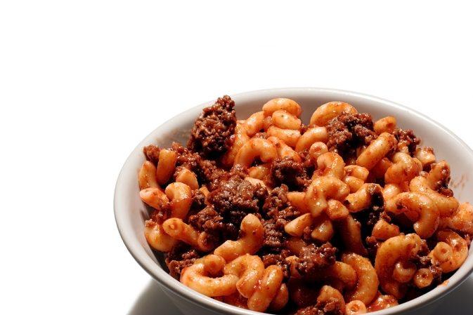 Beefy Noodleroni